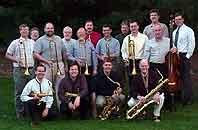 The River City Jazz Orchestra