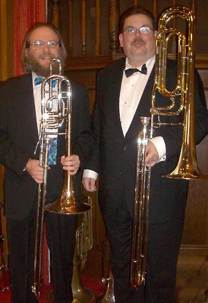 Contrabass Trombone vs Bass Trombone Contrabass Trombone