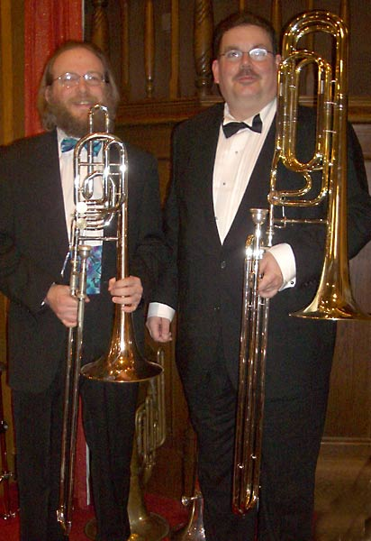 Contrabass Trombone in f Contrabass Trombone