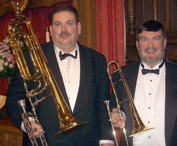 Contrabass Trombone Range Contrabass Trombone