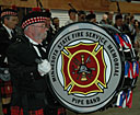 Minnesota Fire Service Pipe Band